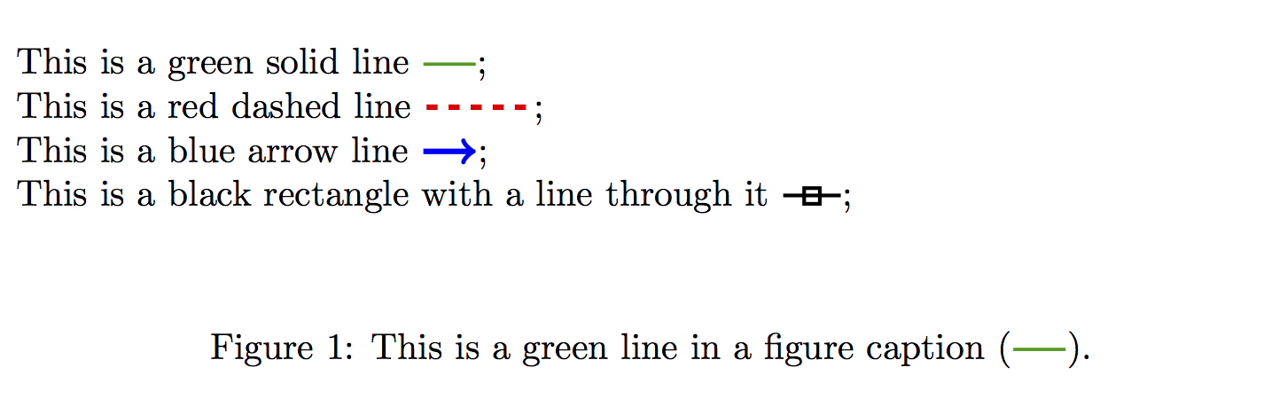 Adding Lines To Figure Captions In Latex Callum Atkinson Online